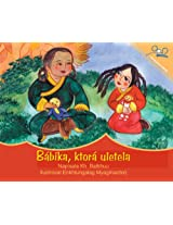 Babika, ktora uletela / The Doll That Flew Away