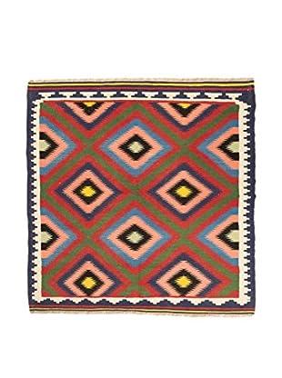 RugSense Alfombra Persian Kashkai Rojo/Multicolor 180 x 122 cm