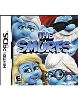 Smurfs (Nintendo DS) (NTSC)