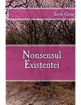 Nonsensul Existentei