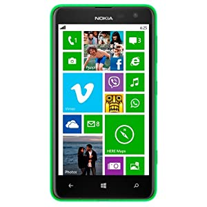Nokia Lumia 625 (Green)