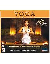 Yoga - HEAL WITH LARA