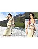 Bollywood Replica Saree 5074