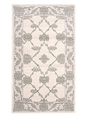 Nourison New Horizon Rug, Parchment, 2' 6