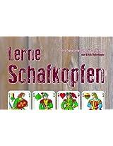 Lerne Schafkopfen (German Edition)