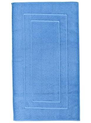VOSSEN Tappeto Bagno 50x80 Atlanta (azzurro)
