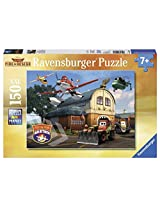 Ravensburger Disney Planes Fire & Rescue: Glorious Rescue Team - Puzzle (150-Piece)