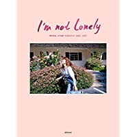 垣内彩未 I'm not lonely 小さい表紙画像