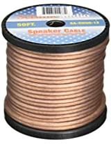 Seismic Audio - SA-SW50-12 - 50 Foot Spool of Speaker Wire - 12 Gauge - New - Home Audio