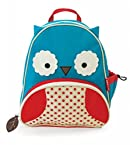 TheTickleToe Kids Animal School Bag Bagpack