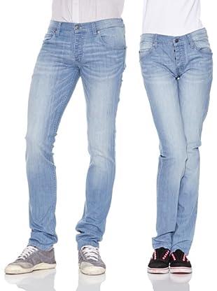 Cheap Monday Jeans Unisex Narrow (Azul)