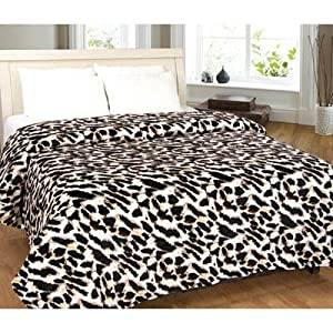 Home Expressions Double Bed Supersoft AC Blanket