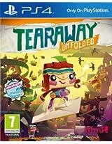 Tearaway Unfolded (PC)