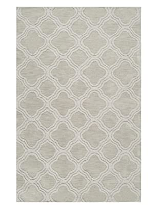 Surya Mystique Rug, Palm Green, 3' 3