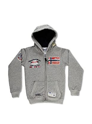 Geographical Norway Sudadera Glasquow (Gris)