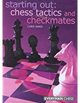 Chess Tactics and Checkmates (Starting Out Series)