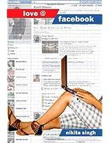 Love @ Facebook (FIC)