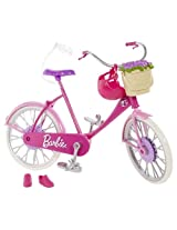Barbie Let S Go Bike Accessory Pack