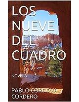 LOS NUEVE DEL CUADRO (Spanish Edition)
