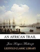 An African trail