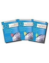 Manhattan LSAT Set of 3 Strategy Guides (Manhattan LSAT Strategy Guides)