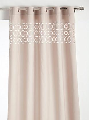 ALBA Cortina de Baño Laser Fabric (Camel)