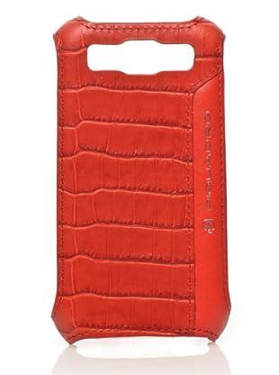 Piquadro Custodia Galaxy S3 (Rosso)