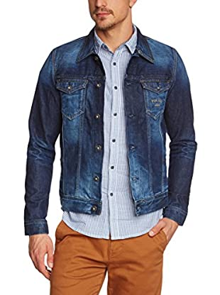 Pepe Jeans London Jacke Denim Legend