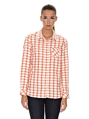Levi´s Hemd mit Tasche (north plaid)