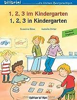 1, 2, 3 Im Kindergarten / 1, 2, 3 in Kindergarten