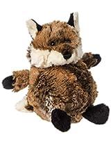 Mary Meyer Fab Fuzz Lil' Fox Plush Toy