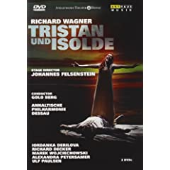 Tristan & Isolde [DVD] [Import]