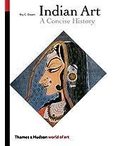 World Of Art Series Indian Art