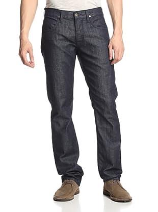 Hudson Jeans Men's Byron Straight Fit Jeans (Apollo)