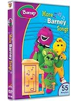 Barney: More Barney Songs