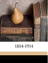 1814-1914