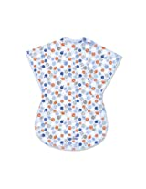 Summer Infant ComfortMe Wearable Blanket, Fave Sports, Large