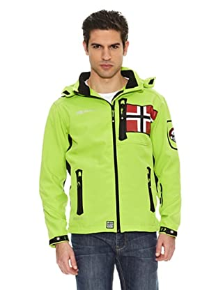 Geographical Norway Chaqueta Rova (Verde)
