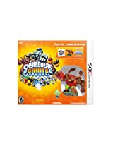 Skylanders Giants Portal Owner Pack (Nintendo 3DS) (NTSC)