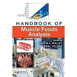 【クリックで詳細表示】Handbook of Muscle Foods Analysis: Leo M.L. Nollet, Fidel Toldra: 洋書