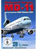 PMDG McDonnell Douglas MD-11 (FS2004 only)