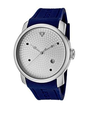 Swiss Legend Reloj Planetimer Azul