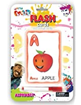 Pogo Flash Cards Learn N Write Alphabet