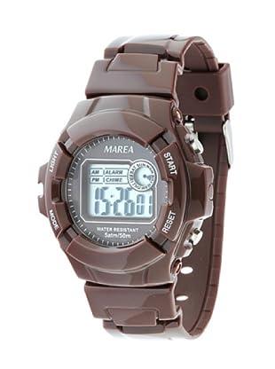 Marea 40135/8 - Reloj Unisex resina Marrón