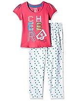 Cherokee Boys' Pyjama Set