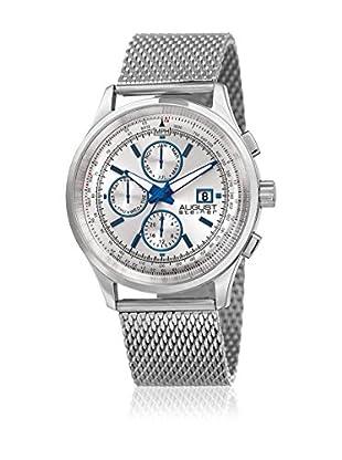 August Steiner Reloj de cuarzo Man AS8194SS 42 mm