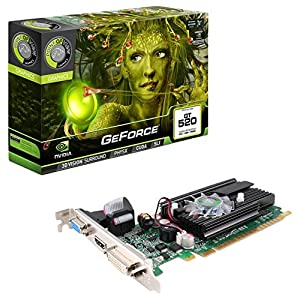 Point of View Geforce GT520 - 2GB Graphic Card
