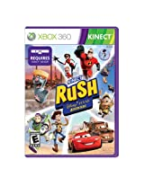 Kinect Rush: Disney Pixar (Replen)