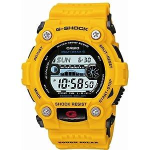 【クリックで詳細表示】[カシオ]CASIO 腕時計 G-SHOCK ジーショック Vintage Color タフソーラー 電波時計 MULTIBAND 6 GW-7900CD-9JF メンズ