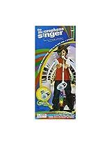 Shopaholic Karoke Super Star Microphone - 6262